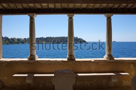 Croatia Stock photo © gsermek