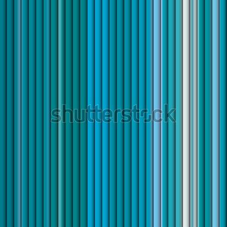 Végtelen minta hegyorom csík citromsárga textúra fal Stock fotó © gubh83