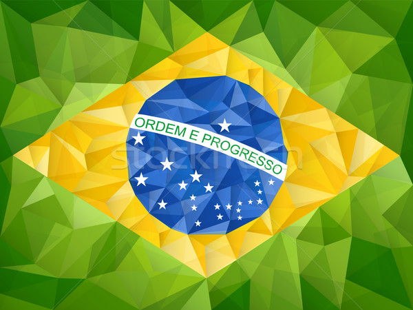 a brief look at the background of brazil Brazil is a federal republic, consisting of 26 states and the federal district of brasília each state has its own elected legislature and governor brazil's legislative body is the national congress, which is composed of.