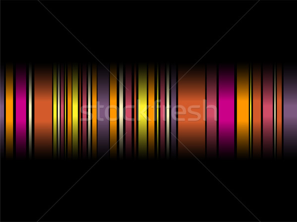 Abstract Stripe Background Stock photo © gubh83