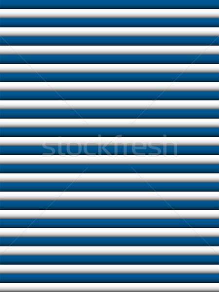 Blue Navy Stripes Seamless Background Stock photo © gubh83