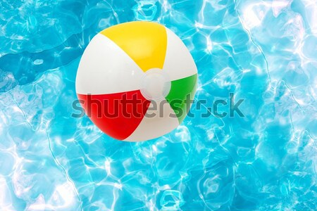 Ball Stock photo © Gudella