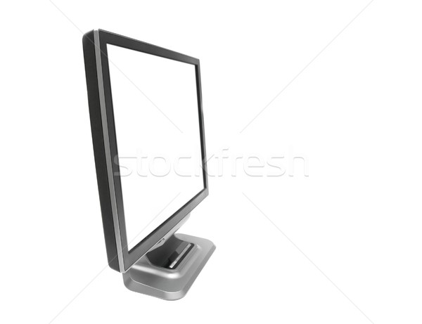 Monitor Stock photo © Gudella