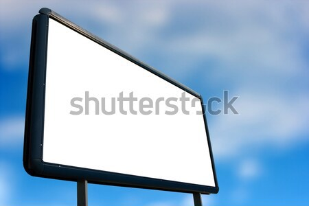 Board Stock photo © Gudella