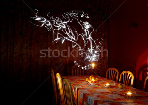 Table Stock photo © Gudella