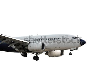 Plane Stock photo © Gudella
