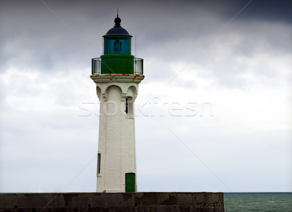 lighthouse Stock photo © guffoto