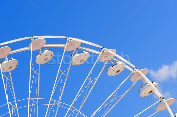 ferris wheel Stock photo © guffoto