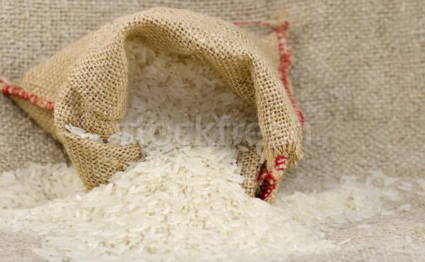 Rice Stock photo © guffoto
