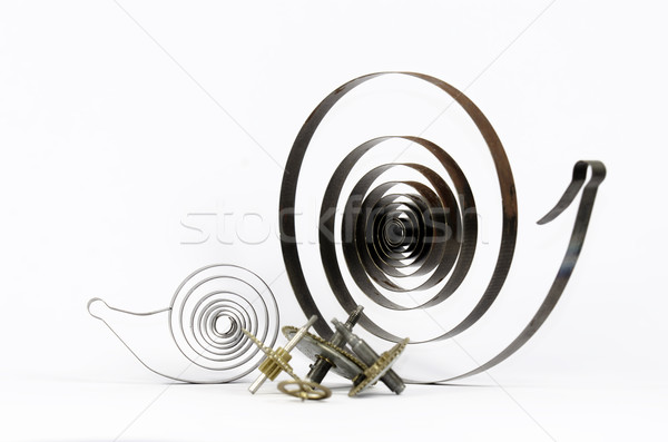 Clockwork Stock photo © guffoto