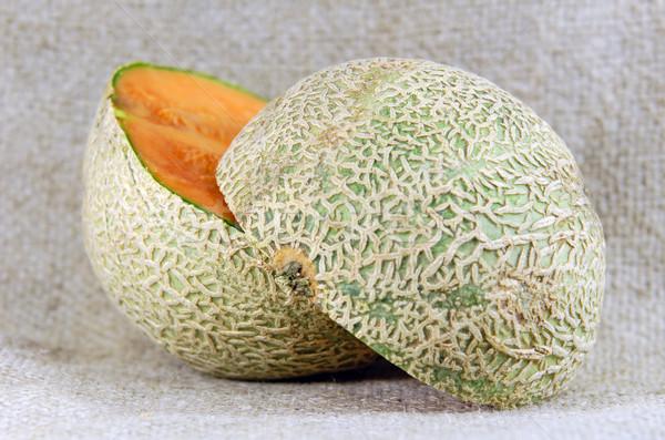 melon Stock photo © guffoto