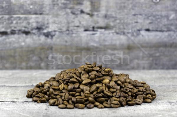 coffee Stock photo © guffoto