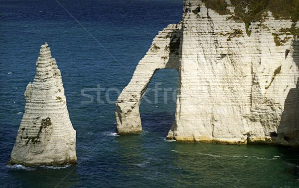 Cliffs Stock photo © guffoto