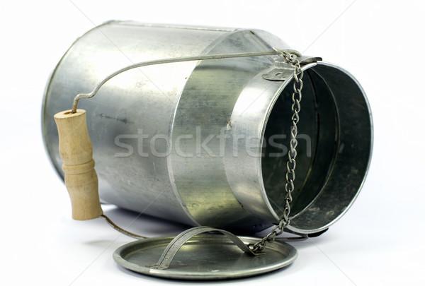 milk jug Stock photo © guffoto