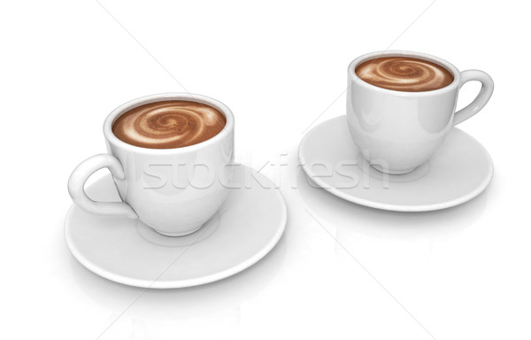 mugs Stock photo © Guru3D