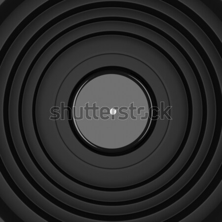 Internetowych komputera pracy szkła Zdjęcia stock © Guru3D