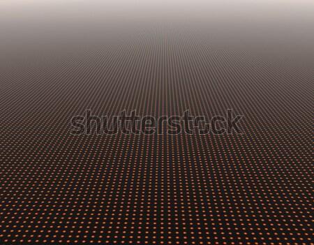 Licht pad oneindigheid muziek abstract achtergrond Stockfoto © Guru3D