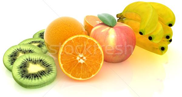 Citrus Stock photo © Guru3D
