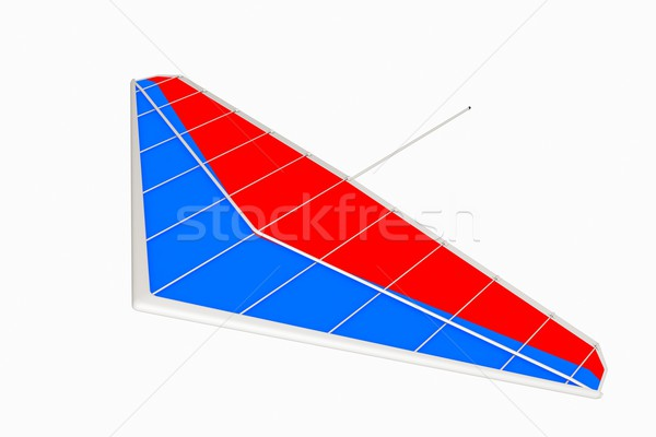 Hang glider Stock photo © Guru3D