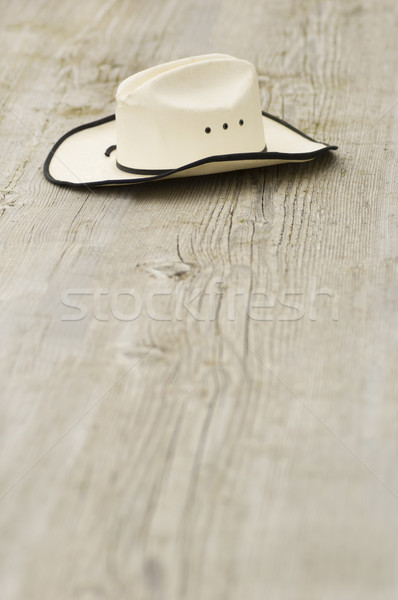 Cowboy hat Stock photo © Habman_18
