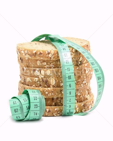 Multigrain bread Stock photo © hamik