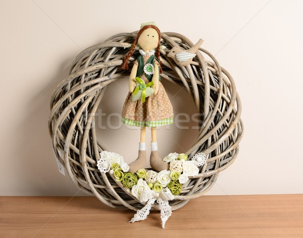 Home decoration Stock photo © hamik