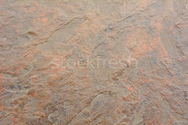 Carrelage coup sombre orange texture photo stock for Carrelage orange