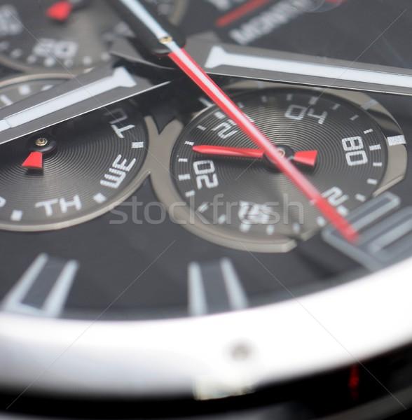 Sport watch Stock photo © hamik