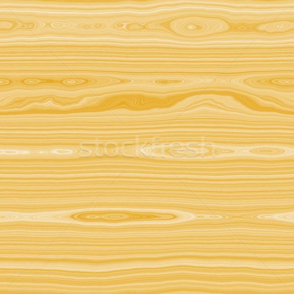 Textura de madeira marrom madeira textura Foto stock © hamik