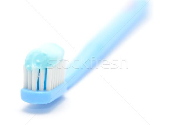 Toothbrush Stock photo © hamik