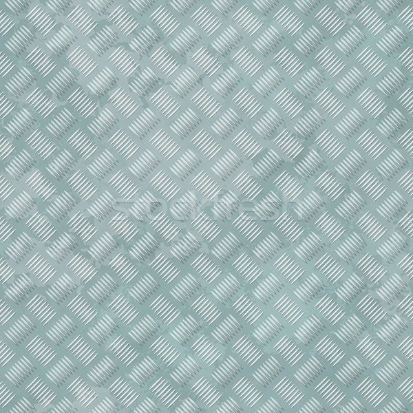 金属 プレート グレー テクスチャ 抽象的な 鋼 ストックフォト © hamik