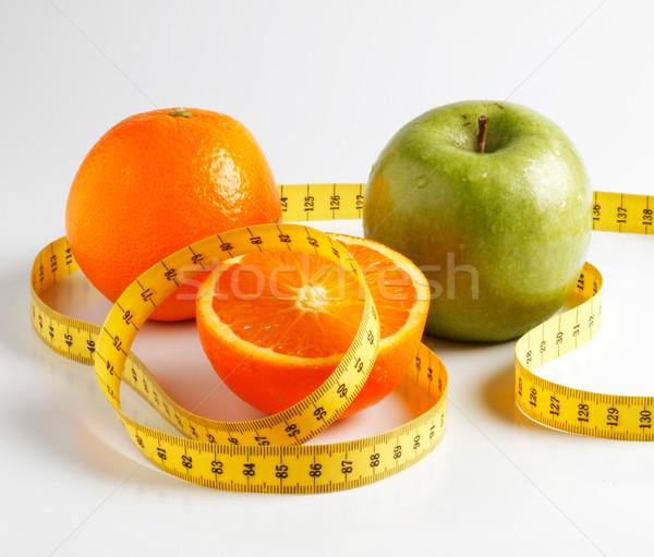 Lose weight Stock photo © hansgeel