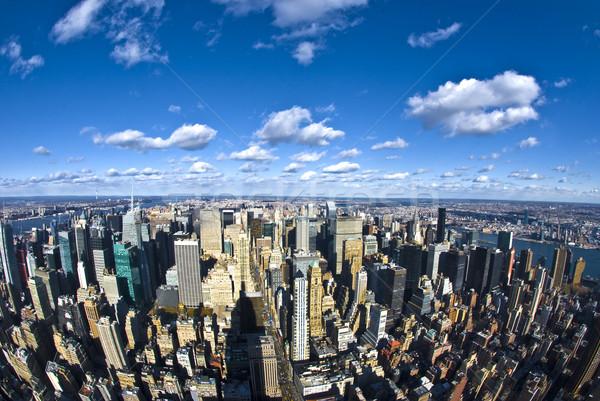 The New York City Stock photo © hanusst