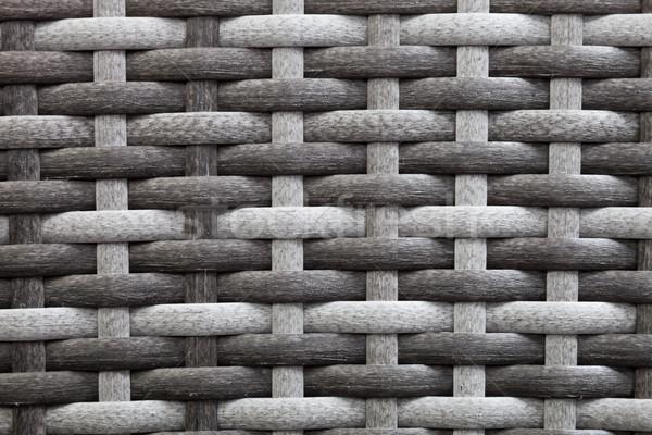 Doku soyut dizayn arka plan duvar kağıdı beyaz Stok fotoğraf © hanusst