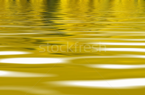 Citromsárga szürke nyugalmas tenger textúra absztrakt Stock fotó © haraldmuc