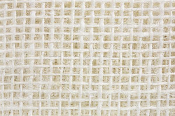 Weefsel kan gebruikt textuur mode abstract Stockfoto © haraldmuc