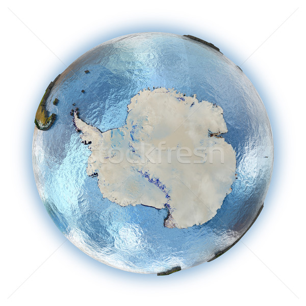 Antarctica Stock photo © Harlekino