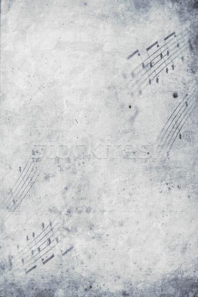 Music Stock photo © Hasenonkel