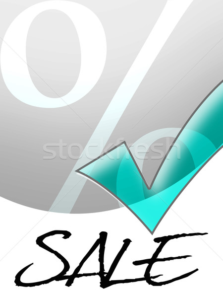 Special offer Stock photo © Hasenonkel