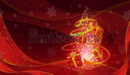 christmas Stock photo © Hasenonkel