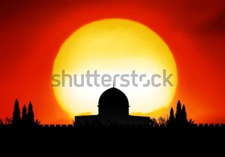 Israel Stock photo © Hasenonkel