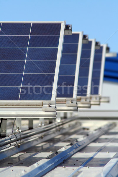 solar Stock photo © Hasenonkel