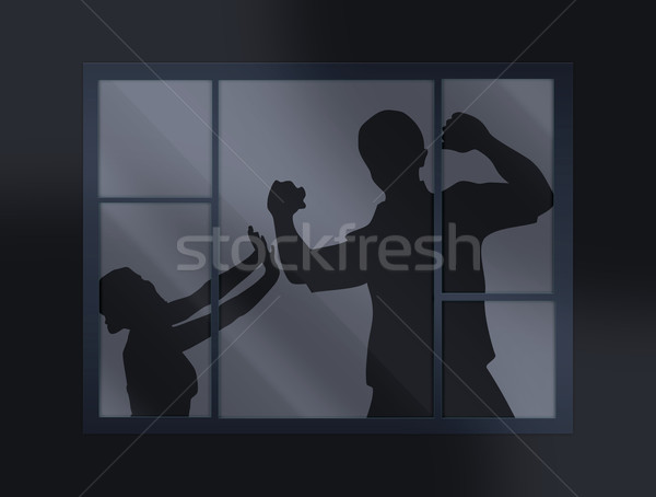 crime Stock photo © Hasenonkel