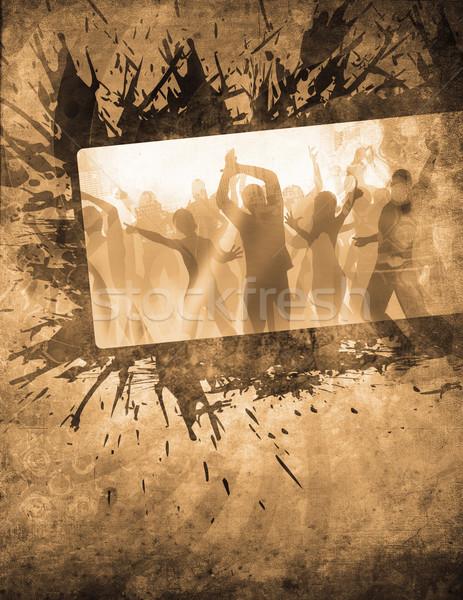 old party Stock photo © Hasenonkel