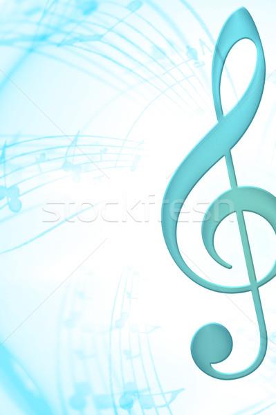 音楽 テクスチャ サウンド 注記 ポスター ノート ストックフォト © Hasenonkel