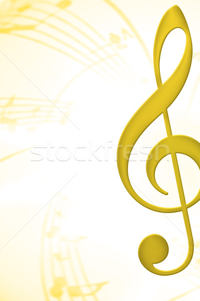 Music Stock photo © Hasenonkel