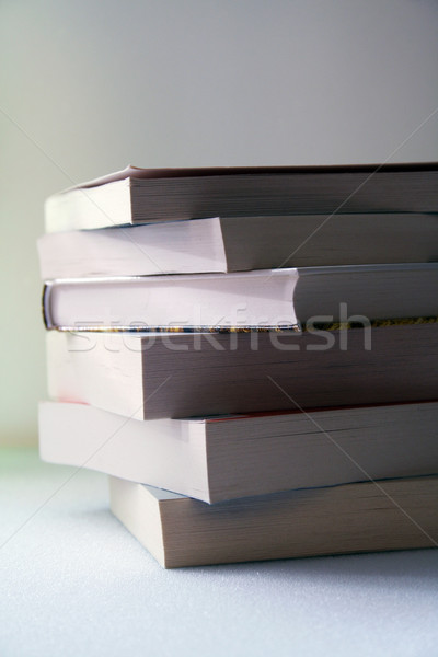 books Stock photo © Hasenonkel