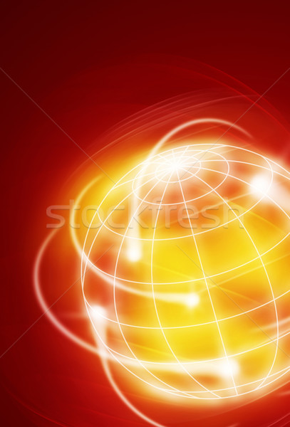 international movements Stock photo © Hasenonkel