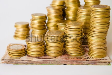 mexican finance Stock photo © hayaship