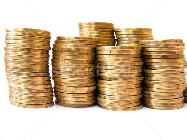 currency Stock photo © hayaship